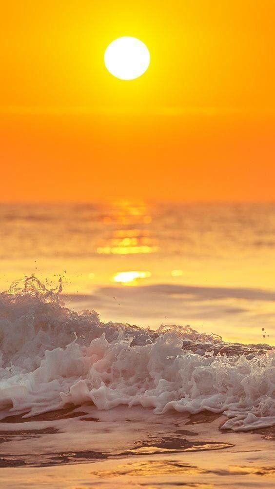 beach, gorgeous, amazingview, sunshine, smartphonewallpaper, calm, wave, sea, Iphone, Samsung, HDwallpaper