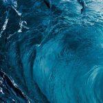 Ocean, gorgeous, amazingview, blue deep sea , Dolphin, smartphonewallpaper, calm, wave, sea, Iphone, Samsung, HDwallpaper