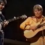 music, live, Campbell, Jackson, Banjo, talent, talented, amazing, duet, song, harmony, rip, past,