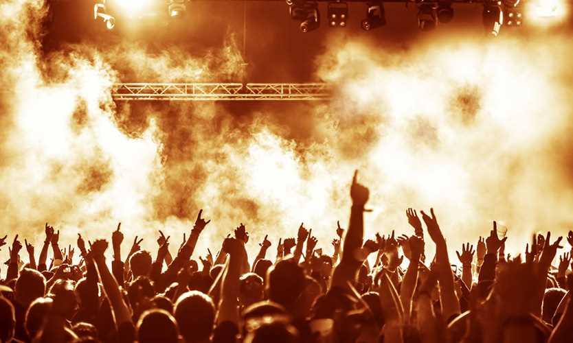 festival, outdoor concert, art, music, festival