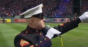 USA, America, Chills, Song, Patriot, Marines,