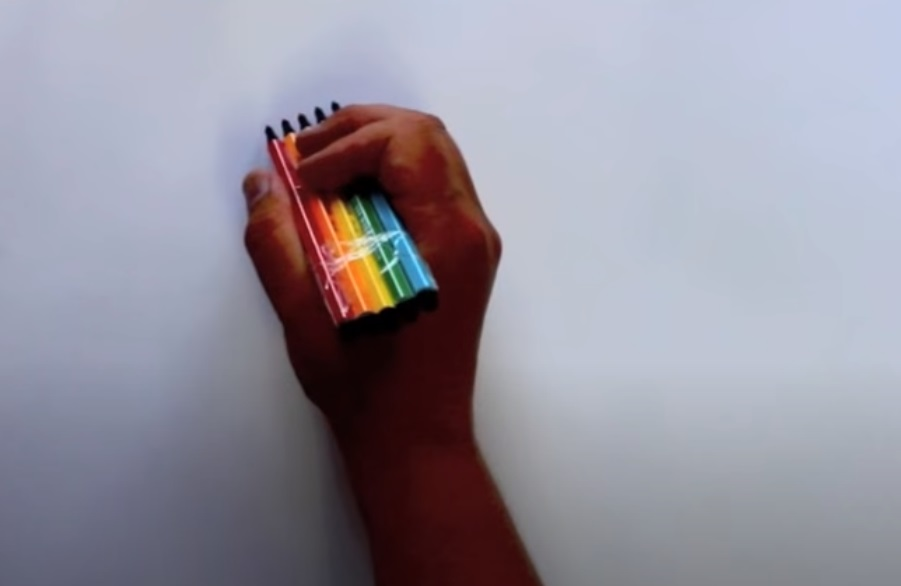 Art, Calligrapher, Paper, Graffiti, Skills, Talent,