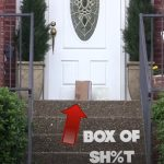 Surprise, Rob, Stole, Box, Thief, Bait,