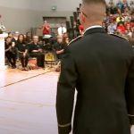Soldier, Veteran, Surprise, Daughter, Student,