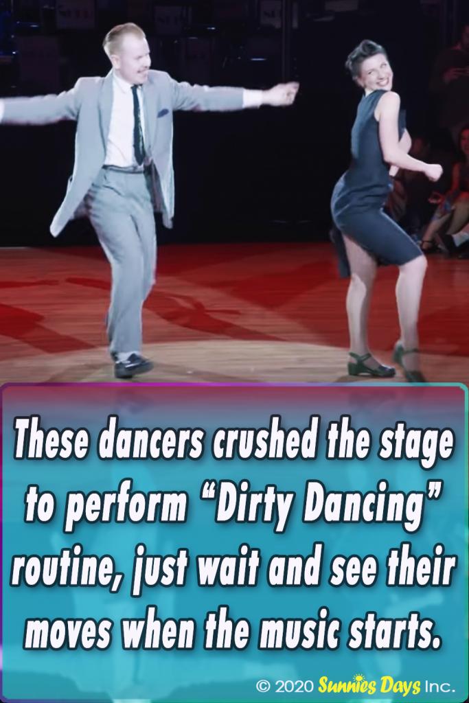 Dance, Talent, Dirty, Funny, Performance, Skills,